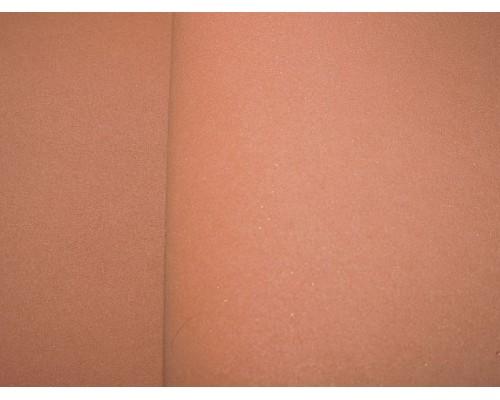 Фоамиран китайский 1 мм, коричневого цвета (25*25)