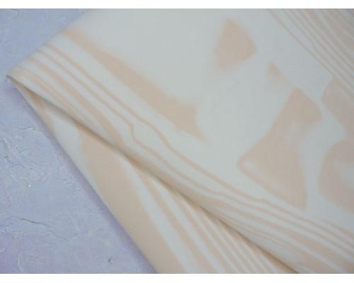 Фоамиран 0,8 см, иранский, цв. бледно-розовый/персиковый №106-108