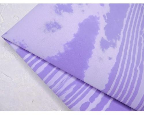 Фоамиран 0,8 см, иранский, цв. лиловый/фиолетовый №157-154