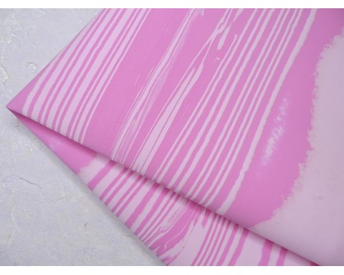 Фоамиран 0,8 см, иранский, цв. малиновый/розовый №148-141